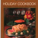 Hallmark Holiday Cookbook Vintage