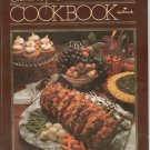 Celebrate The Four Seasons Cookbook Volume 2 by Hallmark