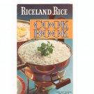 Vintage Lot Of 2 Riceland Rice Cookbook Cookbooks