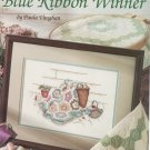 Blue Ribbon Winner Book Sixteen By Paula Vaughan Leisure Arts 649