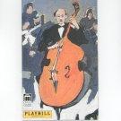 Playbill February 2009  Kravis Center