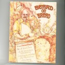 Beard On Bread Cookbook By James Beard 0394473450