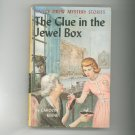 The Clue In The Jewel Box Nancy Drew 20 By Carolyn Keene