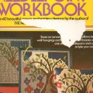 Lisbeth Perrone's Needlepoint Workbook 40 + Designs Vintage 0394472683