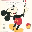 The Art Of Walt Disney Mickey Mouse To Magic Kingdoms 0810903210