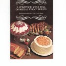A Comstock Year Full Of Special Event Treats Cookbook