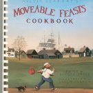 Mystic Seaports Moveable Feasts Cookbook Regional Museum Stores CT 0939510146