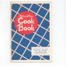 Metropolitan Cook Book Cookbook Advertising Vintage Item