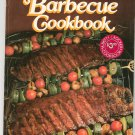 Betty Crocker's Barbecue Cookbook 0307099334