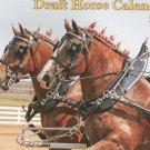 Draft Horse Calendar 2008