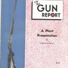 The Gun Report August 1976 A Plant Presentation Codman Parkerson