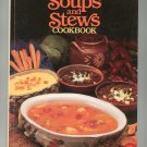 The Southern Heritage Soups And Stews Cookbook 0848706145 Hard Cover