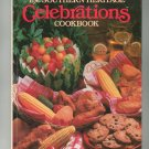 The Southern Heritage Celebrations Cookbook 0848706072  Hard Cover