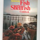 Southern Living Fish And Shellfish Cookbook 0848703596