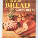 Better Homes And Gardens Homemade Bread Cookbook 069600660x