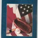 Souvenir 1986 World Series Official Program New York Mets Houston Astros