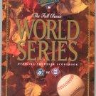 Souvenir 1993 World Series Fall Classic Official Program Toronto Blue Jays Philadelphia Phillies
