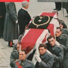 Life Magazine February 5 1965 Churchill's Funeral Back Issue