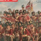Life Magazine June 11 1965 Battle Waterloo Move By Move Back Issue