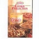 Crisco Cookie Collection Cookbook 1989