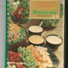 Vintage The Grange Cookbook Salads Including Appetizers 1970 2000 Favorite Recipes