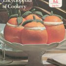 Woman's Day Encyclopedia Of Cookery Cookbook Volume 12 1979