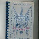 The Melting Pot Cookbook The Junior League Trenton New Jersey 1973