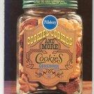 Pillsbury Cookies Cookies And More Cookies Cookbook 0671449338