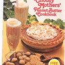Jif Choosy Mothers Peanut Butter Cookbook