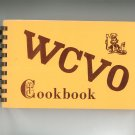 Regional WCVO Second Edition Cookbook New Albany Ohio Christian Radio Station
