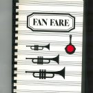 Fan Fare Cookbook Regional Rochester Philharmonic Orchestra New York Very Nice