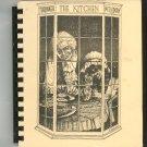 Regional Through The Kitchen Window Cookbook Byrd & Central School