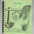 Regional Bay Bits Cookbook Bay Convalescent Center Florida