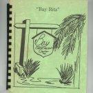 Regional Bay Bits Cookbook Bay Convalescent Center Florida