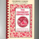 The Cranberry Connection Cookbook By Beatrice Ross Buszek Nova Scotia 0920852300