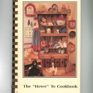 Regional The Howe To Cookbook O.E.S. Order Eastern Star New York