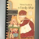 Regional Home Cookin Is A Family Affair Cookbook Muscular Dystrophy New York