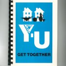 Regional YMCA WEIU Y U Get Together Cookbook New York 1979