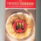 The Firehouse Cookbook By Dorothy Jackson Kite Hard Cover 0517218801