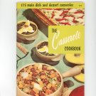 The Casserole Cookbook Vintage Culinary Arts 102 1956