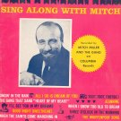 Sentimental Sing Along With Mitch Music Book Robbins Music Corporation