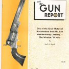The Gun Report July 1978 The Winslow '51 Navy