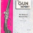 The Gun Report May 1974 Origin Of Memorial Day By Andrew Lustyik
