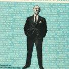 Vintage The Wonderful World Of Richard Rodgers Organ Music Book 1967