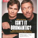 TV Guide Back Issue October 13-19 2008 Christian Slater Gwyneth Paltrow House