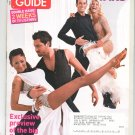 TV Guide Back Issue Double November 19 - December 2  2007 Dancing With The Stars