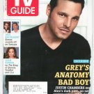 TV Guide Back Issue April 16-22 2007 Idol Leah Remini Justin Chambers