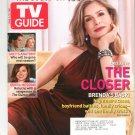 TV Guide Back Issue Special June 4-10 2007 Grey's Anatomy Debra Messing The Closer