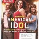 TV Guide Back Issue May 21-27 2007 American Idol Lauren Graham