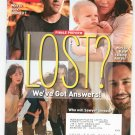 TV Guide Back Issue May 26 - June 1 2008 Finale Preview Lost